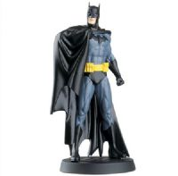 x DC Super Hero Collection: Batman Figurine with Character Booklet